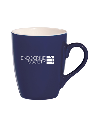 Endocrine Society Ceramic Mug