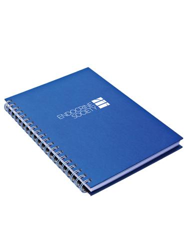 5x8 Notebook
